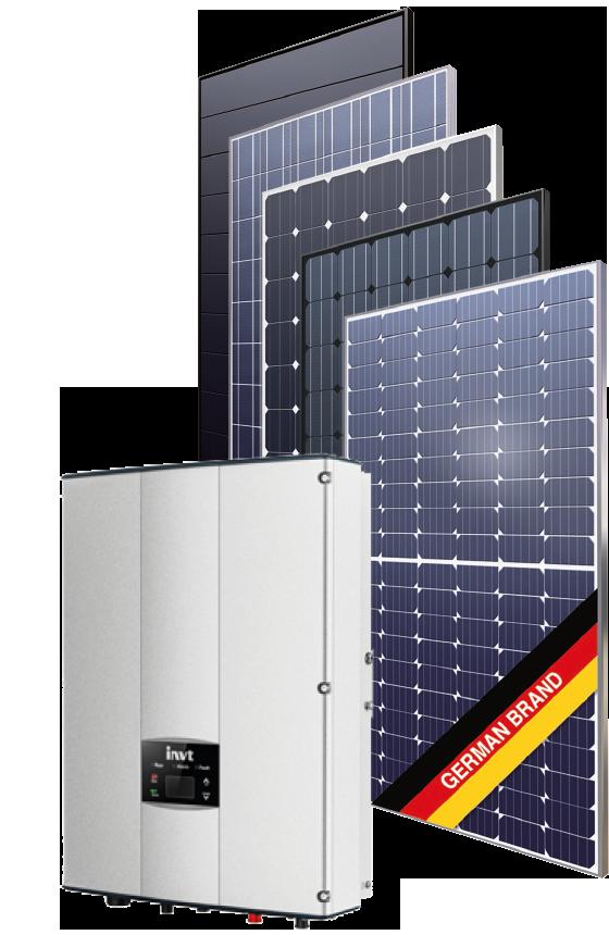 photovoltaïque Tunis