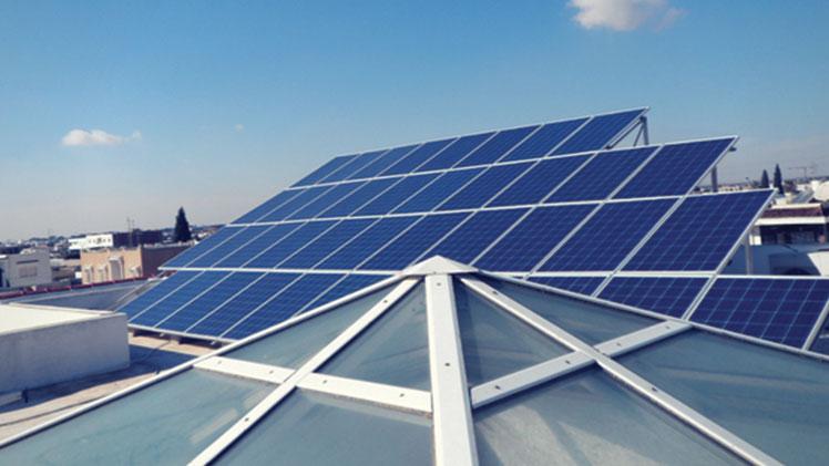 installateur photovoltaïque Tunisie