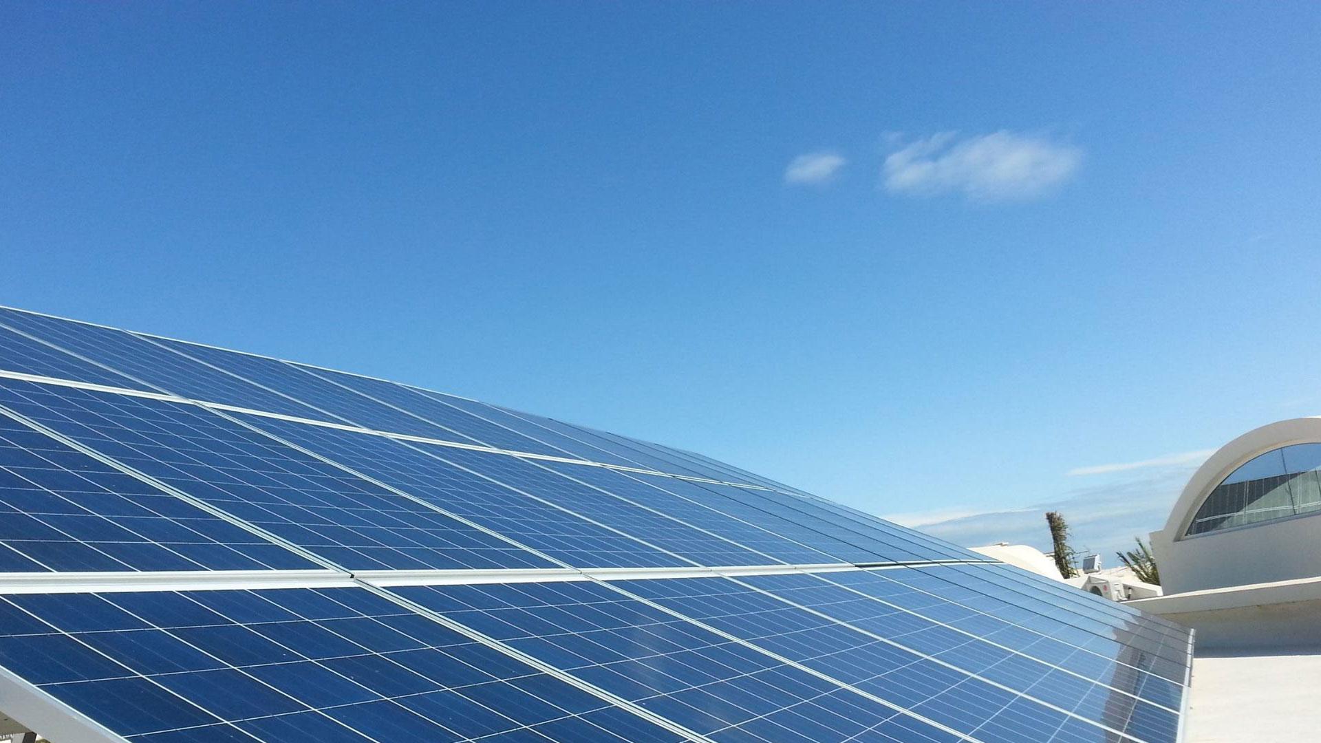 installateur photovoltaïque Sfax